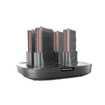 Datalogic 94ACC0192 accesorio para dispositivo de mano Juego de cargador de pilas Negro