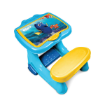 Disney Finding Dory Activity Desk (HDOR001)