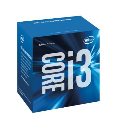 Intel Core i3-6100 processor 3.7 GHz Box 3 MB L3
