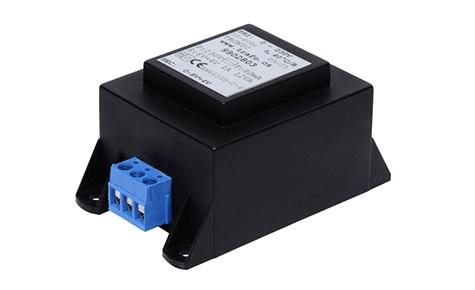 2N Telecommunications 932928 power adapter/inverter Black