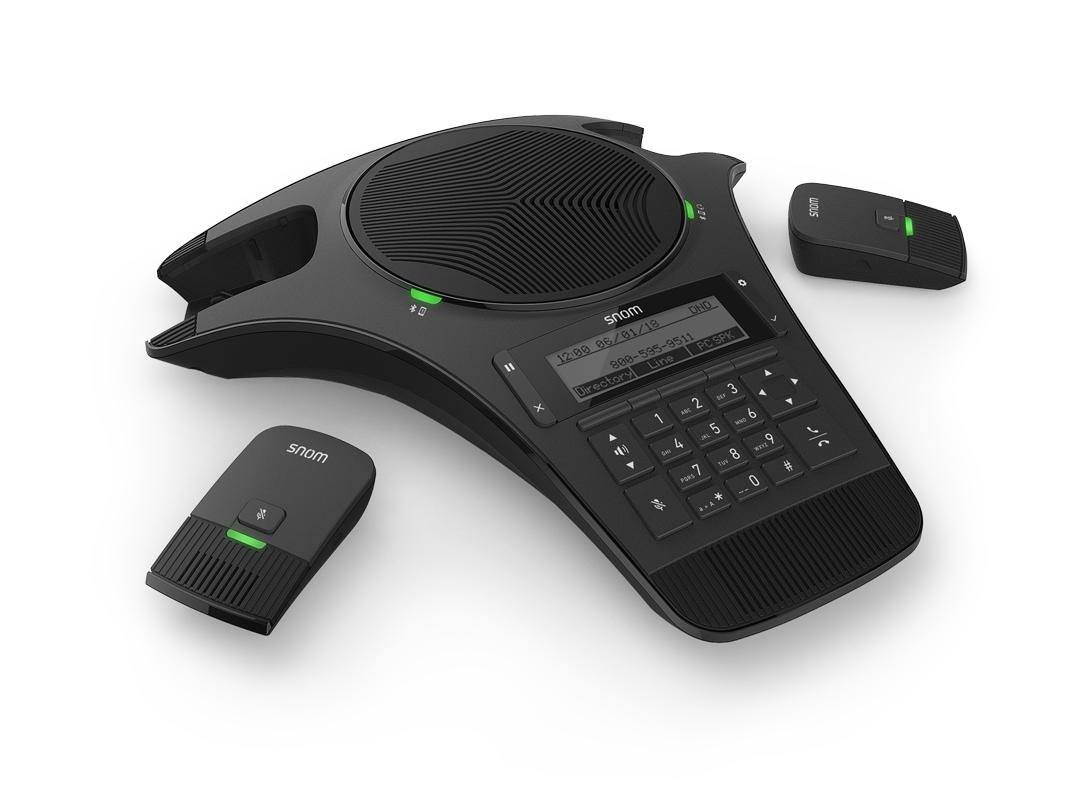 Snom C520 IP conference phone