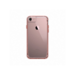 "Griffin Survivor Clear 5.5"" Cover Pink gold,Transparent"