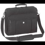 """Targus Premiere Laptop Case 15.4"""" Messenger case Black"""