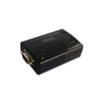 Digitus DS-53900-1 Black AV extender