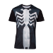 Marvel Venom Suit Sublimation T-Shirt, Large, Male, Multi-colour (TS628781MVL-L)