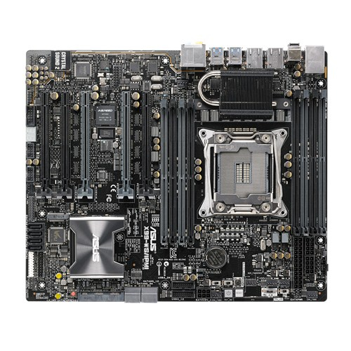 ASUS X99-WS/IPMI motherboard