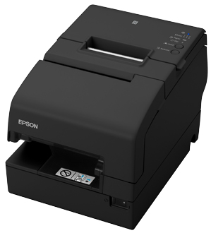 Epson TM-H6000V-216 Thermal POS printer 180 x 180 DPI Wired & Wireless