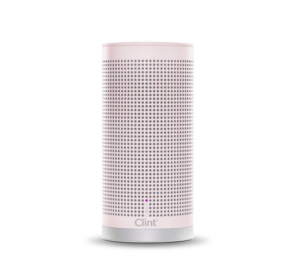 Clint FREYA Mono portable speaker 7W Pink