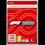 Codemasters F1 2020 Deluxe Schumacher Edition PC Englisch