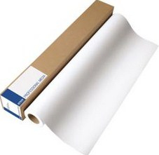 Doubleweight Matte Paper 64inx 25m (c13s042138)