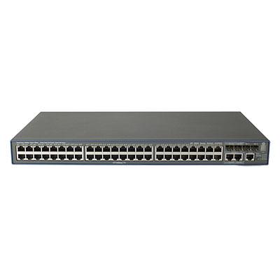 HP 3600-48 v2 EI Switch