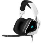 Corsair VOID RGB ELITE Headset Head-band Black,White