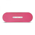 Creative Labs D100 Stereo Soundbar Pink