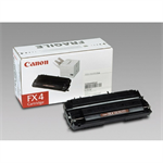 Canon 1558A003 (FX-4) Toner black, 4K pages