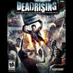 Capcom Dead Rising Basic PC Multilingual video game