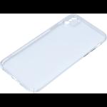 Sandberg Cover iPhone X/XS hard Clear
