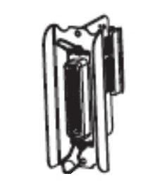 Zebra P1058930-075 pieza de repuesto de equipo de impresión Impresora de etiquetas