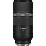 Canon RF 600mm F11 IS STM MILC Teleobjetivo Negro
