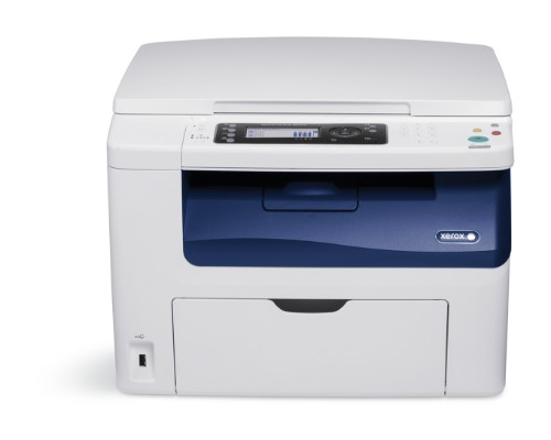 Xerox WorkCentre 6025V_BI multifunctional Laser 12 ppm 1200 x 2400 DPI A4 Wi-Fi