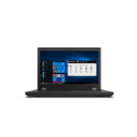 "Lenovo ThinkPad P15 Mobile workstation 15.6"" Full HD 11th gen Intel® Core™ i7 32 GB DDR4-SDRAM 1000 GB SSD NVIDIA RTX A4000 Wi-Fi 6 (802.11ax) Windows 10 Pro Black"
