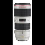 Canon EF 70-200mm f/2.8L IS II USM SLR Telephoto lens White
