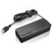 Lenovo ThinkPad 90W AC Adapter (Slim Tip) - Strømforsyningsadapter - AC 100-240 V - 90 Watt - Indonesien, E