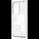 """Spigen ACS00723 mobiele telefoon behuizingen 17,5 cm (6.9"""") Hoes Transparant, Wit"""