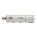 Mikrotik GrooveA 52 ac Power over Ethernet (PoE) White
