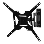 "Peerless PA746 TV mount 127 cm (50"") Black"