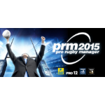 505 Games Pro Rugby Manager 2015 Basic PC English, French video game