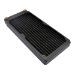 XSPC EX280 Slim Line Dual Fan Radiator