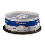 Verbatim 98909 25GB BD-R 25pc(s)