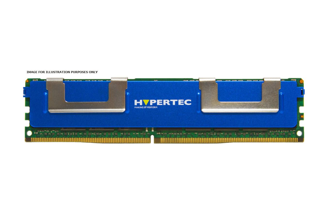 Hypertec 49Y3693-HY (Legacy) memory module 2 GB 1 x 2 GB DDR3 1333 MHz ECC