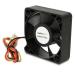 StarTech.com Replacement 50mm Ball Bearing CPU Case Fan - TX3 Connector - System fan kit - 50 mm