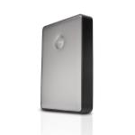 G-Technology G-DRIVE Mobile USB-C external hard drive 4000 GB Grey 0G10347-1