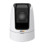 Axis V5914 50Hz IP security camera Indoor & outdoor Box White 1280 x 720 pixels
