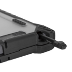 Lenovo 4X40V09690 notebook case Cover Black,Transparent