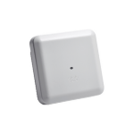 Cisco AIR-AP2802E-E-K9 5200Mbit/s Power over Ethernet (PoE) White WLAN access point