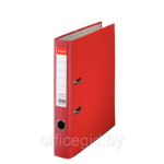 Esselte 81193 folder A4 Red