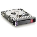 Hewlett Packard Enterprise 300GB hot-plug dual-port SAS internal hard drive