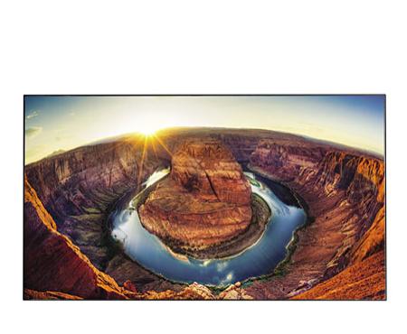 "LG 49VM5C-A pantalla de señalización 124,5 cm (49"") LCD Full HD Pared de vídeo Negro"
