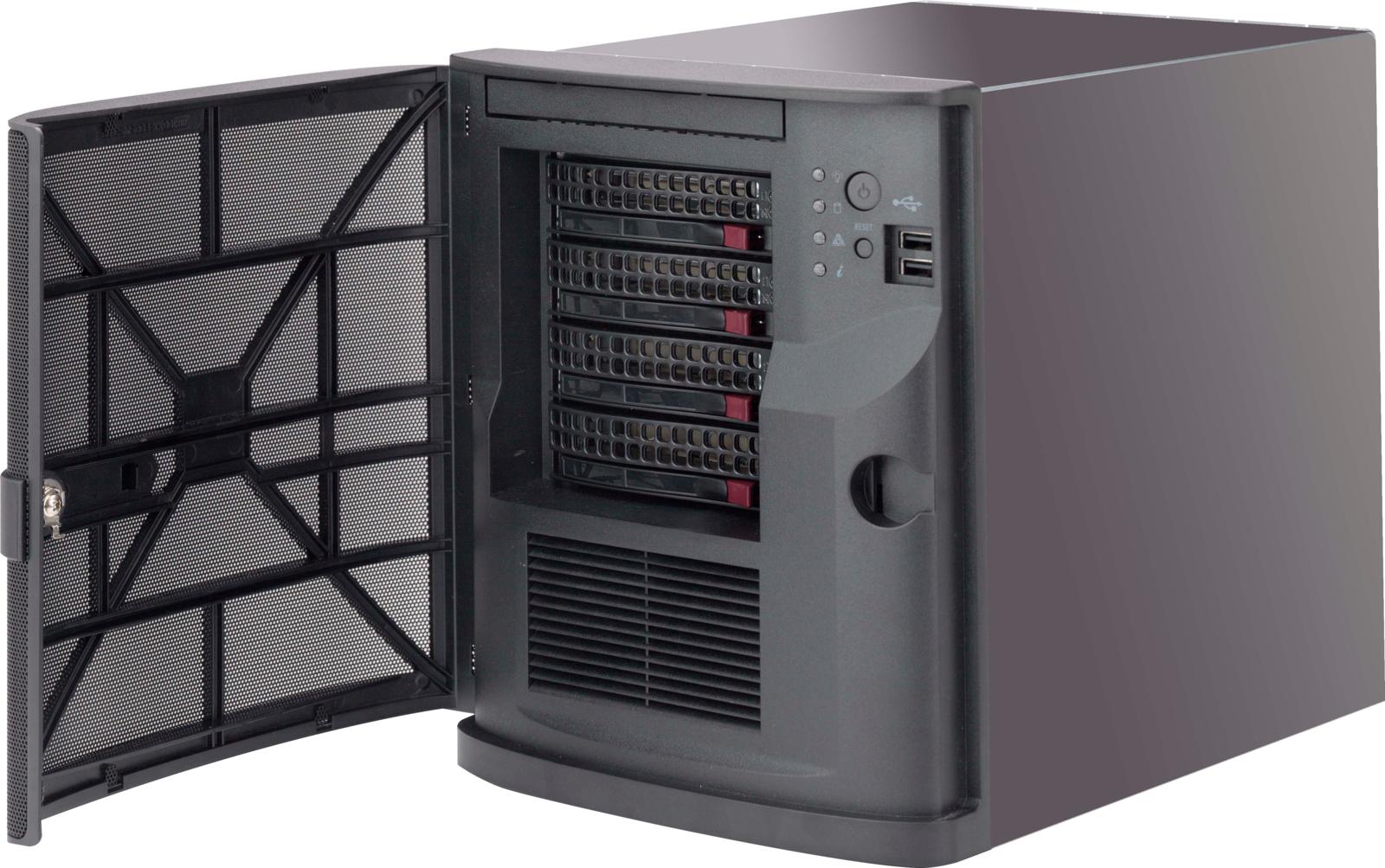 Ernitec Mini Cube Server