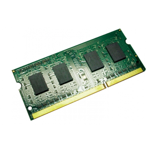 QNAP RAM-1GDR3L-SO-1600 1GB DDR3 1600MHz memory module