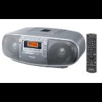 Panasonic RX-D50 Digital 8 W Silver