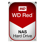 Western Digital 10TB RED 256MB 10000GB Serial ATA III internal hard drive
