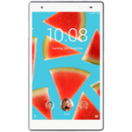 Lenovo TAB 4 8 tablet Qualcomm Snapdragon MSM8917 16 GB 4G White