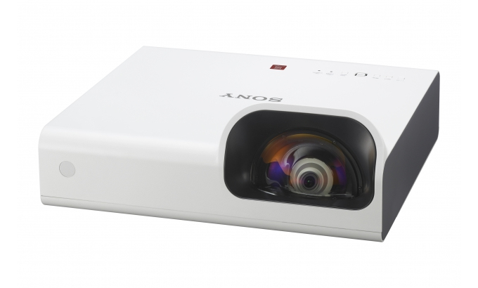Sony VPL-SX236 Desktop projector 3300ANSI lumens 3LCD XGA (1024x768) White data projector