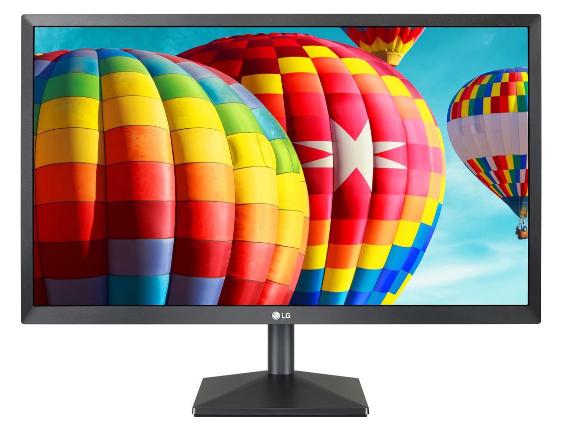 "LG 24MK430H-B LED display 60.5 cm (23.8"") 1920 x 1080 pixels Full HD Black"