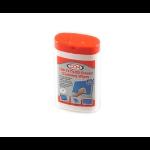 MicroSpareparts MSP-120 disinfecting wipes