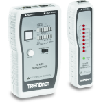 Trendnet TC-NT2 network analyzer Blue, White